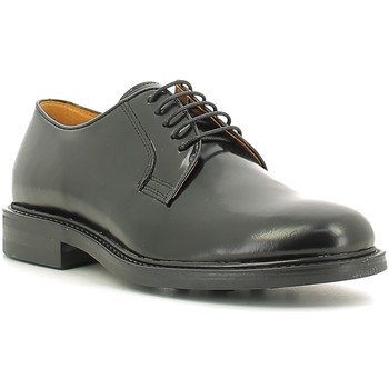kengät Miehet Derby-kengät Rogers 1238B Musta