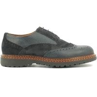 kengät Miehet Derby-kengät Rogers 1834B Sininen