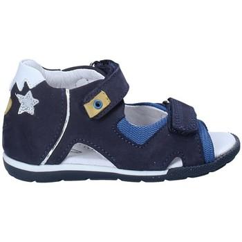 kengät Lapset Urheilusandaalit Balducci CITA1081 Sininen