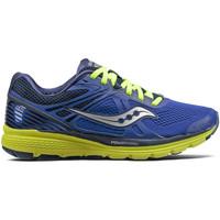 kengät Naiset Juoksukengät / Trail-kengät Saucony S10329 Sininen