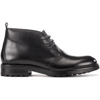 kengät Miehet Bootsit Lumberjack SM52503 001 B01 Musta