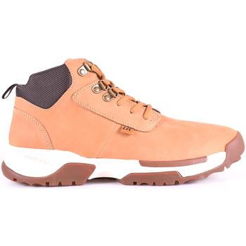 kengät Miehet Bootsit Lumberjack SM52301 001 Keltainen