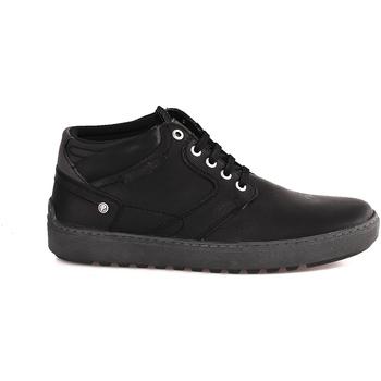 kengät Miehet Bootsit Wrangler WM182088 Musta