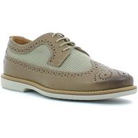 kengät Miehet Derby-kengät IgI&CO 7680 Ruskea