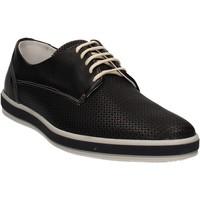 kengät Miehet Derby-kengät IgI&CO 7687 Sininen