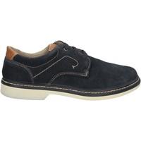 kengät Miehet Derby-kengät Enval 7885 Sininen