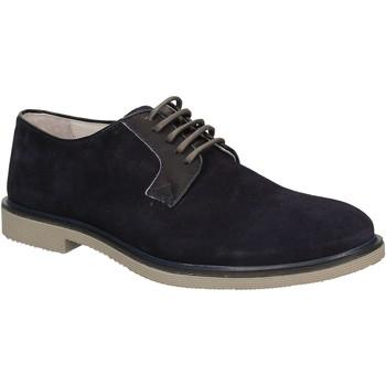 kengät Miehet Derby-kengät Café Noir RB613 Sininen