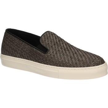 kengät Miehet Tennarit Soldini 20123 I V06 Harmaa