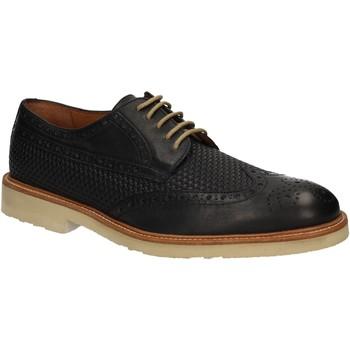 kengät Miehet Derby-kengät Maritan G 111913 Sininen