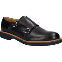 kengät Miehet Mokkasiinit Rogers 894-17 Sininen