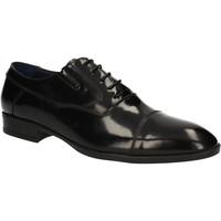 kengät Miehet Derby-kengät Rogers 22-17 Musta