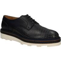 kengät Miehet Derby-kengät Rogers WILLY Sininen