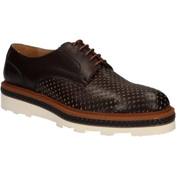 kengät Miehet Derby-kengät Rogers WILLY Ruskea