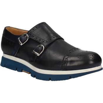 kengät Miehet Derby-kengät Rogers RUN09 Sininen