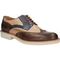kengät Miehet Derby-kengät Rogers 1666B Ruskea