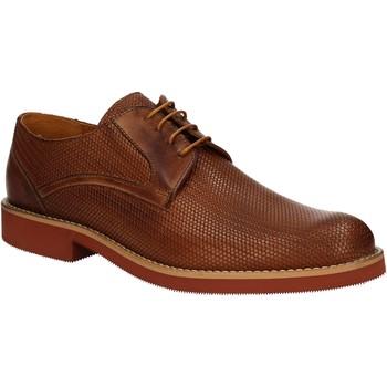 kengät Miehet Derby-kengät Rogers 2152B Ruskea