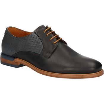 kengät Miehet Derby-kengät Rogers 2268B Sininen