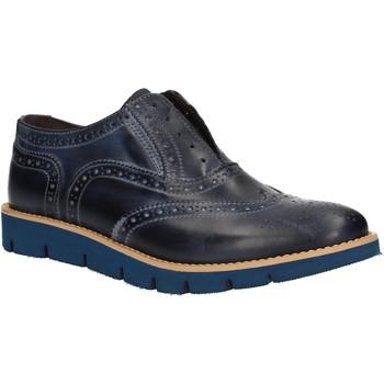 kengät Miehet Derby-kengät Rogers 1480B Sininen