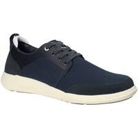 kengät Miehet Matalavartiset tennarit Lumberjack SM29705 003 M13 Sininen