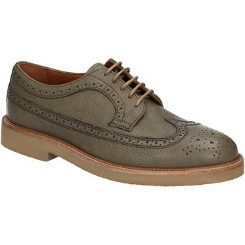 kengät Miehet Derby-kengät Maritan G 111914 Vihreä