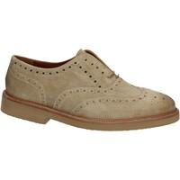 kengät Miehet Derby-kengät Maritan G 140666 Vihreä