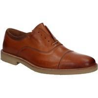 kengät Miehet Derby-kengät Maritan G 140669 Ruskea