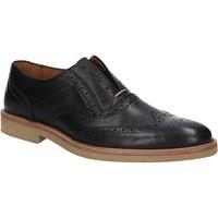 kengät Miehet Derby-kengät Maritan G 140672 Musta