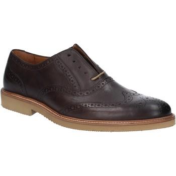 kengät Miehet Derby-kengät Maritan G 140672 Ruskea
