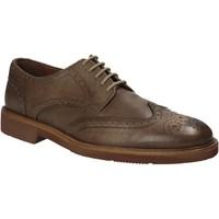 kengät Miehet Derby-kengät Maritan G 111084 Ruskea