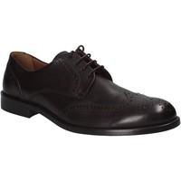 kengät Miehet Derby-kengät Maritan G 111240 Ruskea