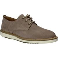 kengät Miehet Derby-kengät Maritan G 111935 Harmaa