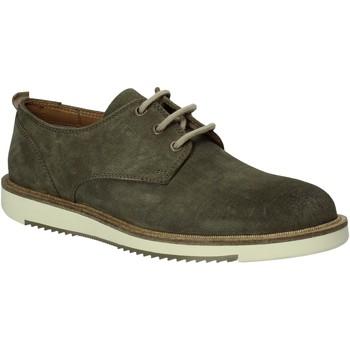 kengät Miehet Derby-kengät Maritan G 111935 Vihreä