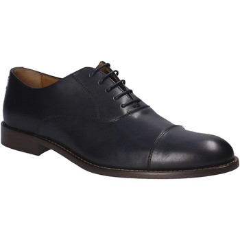 kengät Miehet Derby-kengät Maritan G 140257 Sininen