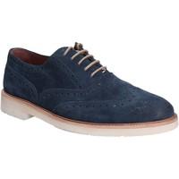kengät Miehet Derby-kengät Maritan G 140358 Sininen