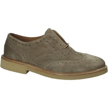 kengät Miehet Derby-kengät Maritan G 140666 Harmaa