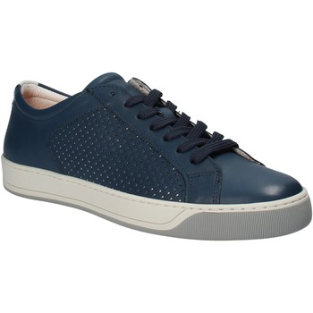 kengät Miehet Matalavartiset tennarit Maritan G 210089 Sininen