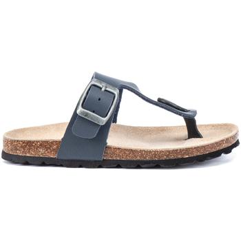 kengät Lapset Varvassandaalit Lumberjack SB78706 003 S03 Sininen