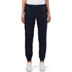 vaatteet Naiset Slim-farkut Gas 360684 Sininen