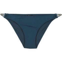 vaatteet Naiset Bikinit Calvin Klein Jeans KW0KW00124 Sininen