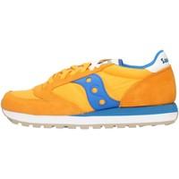 kengät Miehet Matalavartiset tennarit Saucony S2044556 Multicolored