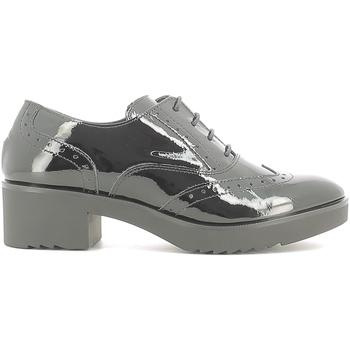 kengät Naiset Derby-kengät Susimoda 856384 Musta