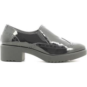 kengät Naiset Mokkasiinit Susimoda 865884 Musta