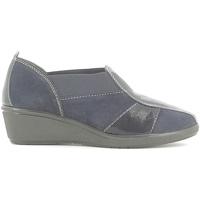 kengät Naiset Mokkasiinit Susimoda 840868 Sininen