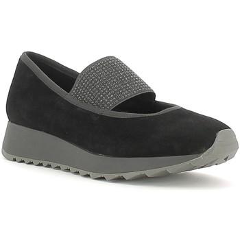 kengät Naiset Balleriinat Café Noir NEM512 Musta