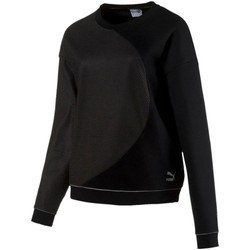 vaatteet Naiset Svetari Puma 571673 Musta