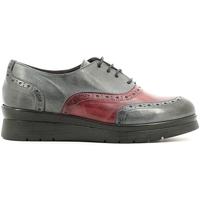 kengät Naiset Derby-kengät Rogers 1520 Harmaa