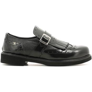 kengät Naiset Derby-kengät Melluso K20041 Musta