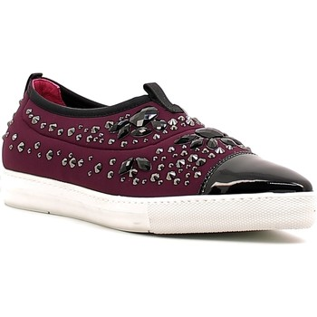 kengät Naiset Tennarit Alberto Guardiani GD33191B Violetti