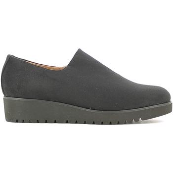 kengät Naiset Mokkasiinit Marco Ferretti 160666MG 2140 Musta
