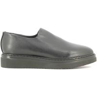 kengät Naiset Mokkasiinit Marco Ferretti 160650MF Musta